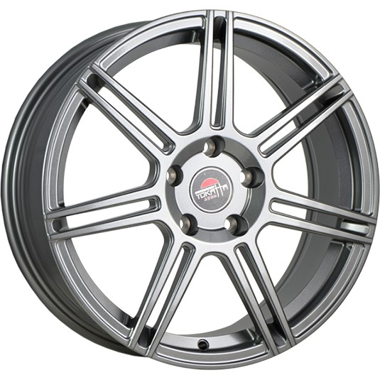 Model Forged-501 GM