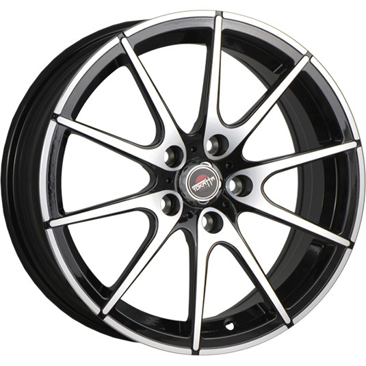 Model Forged-521 BKF