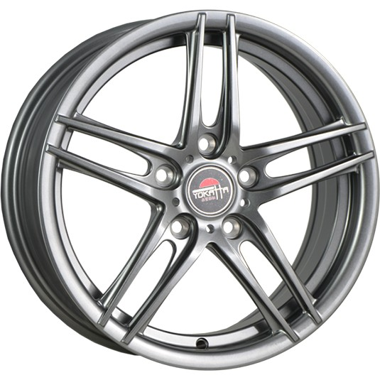 Model Forged-502 GM